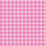 RZ28 - Esta belle rose - roze stippen