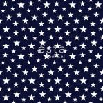 B31 - Esta Everybody bonjour sterren donker blauw