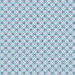 PI02 - Eijffinger PIP Geometrric blauw