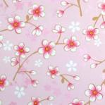 PI14 - Eijffinger PIP studio Cherry blossom roze