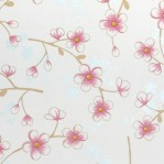 PI15 - Eijffinger PIP studio Cherry blossom wit