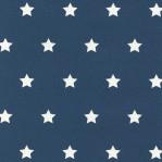 B30 - Esta Hearts & Heroes ster donker blauw