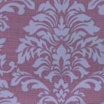 P51 - Paars barok patroon