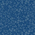 PI86 - Eijffinger PIP studio Lovely branches donker blauw