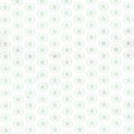 GR30 - Studio Ditte grijsgroen/wit sterretjes