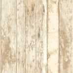 HT09 - Sloophout bruin/grijs