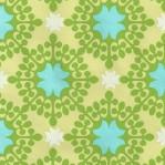 GR70 - Eijffinger amore di colore groen-blauw