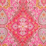 RZ79 - Eijffinger bindi rood-roze