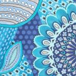 B69 - Eijffinger Raval 341507 blauw