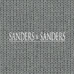 GZ403 - Sanders Grijs/Wol-motief