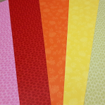 Behangvellenpakket (5) - Cozz kleurig
