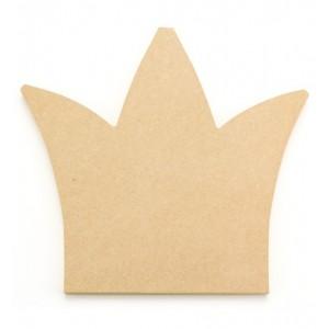 Kroon MDF groot 28x27