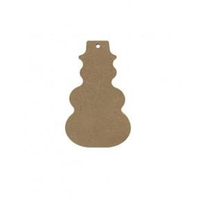 Sneeuwpop 10cm