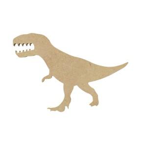 Dino - T-Rex XL MDF Gomille 26cm