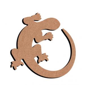 Salamander S MDF Gomille 15 cm